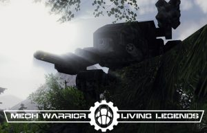 MechWarrior: Living Legends Community Edition